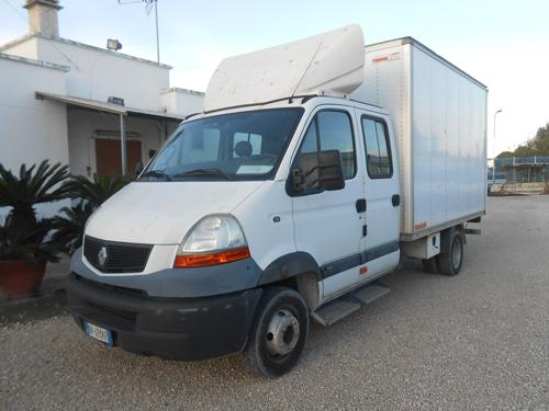 Renault mascott 150 pieno